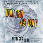 United as One (Lorien Legacies #7) Cover Image