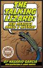 The Talking Lizard: New Mexico's Magic & Mystery Cover Image