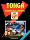 Tonga Business Intelligence Report Cover Image