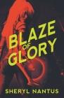 Blaze of Glory Cover Image