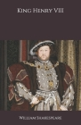King Henry VIII Cover Image