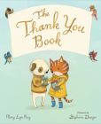 The Thank You Book Cover Image