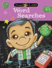 Word Searches, Grades K - 1 (Front of the Class) Cover Image