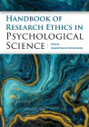 Handbook of Research Ethics in Psychological Science Cover Image