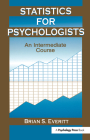 Statistics for Psychologists: An Intermediate Course Cover Image