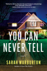 You Can Never Tell: A Novel Cover Image