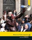 Rhetorical Public Speaking Cover Image