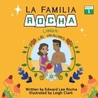 La Familia Rocha: Las Vacaciones: Book 4 Cover Image