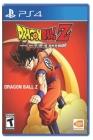 Dragon Ball Z Cover Image