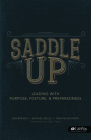 Saddle Up - Booklet: Leading with Purpose, Posture, and Preparedness Cover Image