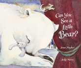 Can You See a Little Bear? Cover Image