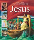 The Lion Encyclopedia of Jesus Cover Image