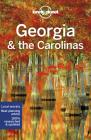 Lonely Planet Georgia & the Carolinas (Regional Guide) Cover Image