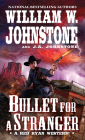 Bullet for a Stranger (A Red Ryan Western #3) Cover Image