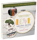 Love Grows Here Embroidery: Modern Patterns for Home and Family (Embroidery Craft) Cover Image