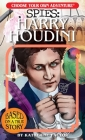 Choose Your Own Adventure Spies: Harry Houdini Cover Image