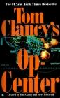 Op-Center 01 (Tom Clancy's Op-Center #1) Cover Image
