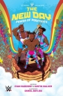 Wwe: The New Day: Power of Positivity Ogn Cover Image