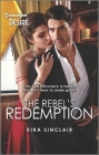 The Rebel's Redemption Cover Image