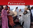Percussion Cover Image