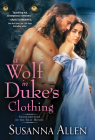 A Wolf in Duke's Clothing Cover Image