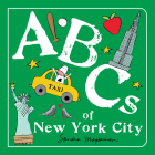 ABCs of New York City Cover Image