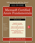 Microsoft Certified Azure Fundamentals All-In-One Exam Guide (Exam Az-900) Cover Image