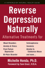 Reverse Depression Naturally: Alternative Treatments for Mood Disorders, Anxiety and Stress Cover Image