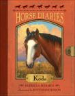 Koda (Horse Diaries #3) Cover Image