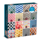 Mosaic Floors 500 Piece Puzzle Cover Image