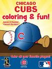 Cubs Coloring and Fun Cover Image