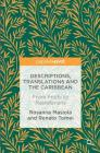 Descriptions, Translations and the Caribbean: From Fruits to Rastafarians Cover Image
