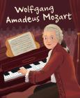Wolfgang Amadeus Mozart (Genius) Cover Image