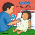 Hospital (First Time) Cover Image