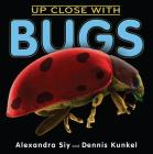 Up Close With Bugs Cover Image