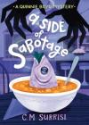 A Side of Sabotage (Quinnie Boyd Mysteries) Cover Image