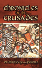 Chronicles of the Crusades (Dover Military History) Cover Image
