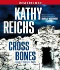 Cross Bones: A Novel (A Temperance Brennan Novel) Cover Image