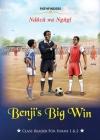 Benji's Big Win Cover Image