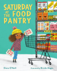 Saturday at the Food Pantry Cover Image