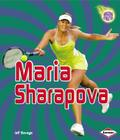 Maria Sharapova Cover Image