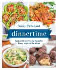 Dinnertime Cover Image