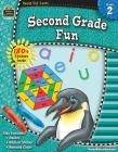 Second Grade Fun (Ready-Set-Learn) Cover Image