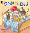 Dogs on the Bed Cover Image