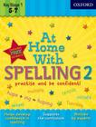 At Home with Spelling 2 Cover Image