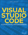 Visual Studio Code for Python Programmers Cover Image