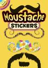 Moustache Stickers Cover Image