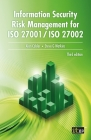 Information Security Risk Management for ISO 27001 / ISO 27002 Cover Image