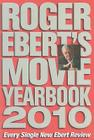 Roger Ebert's Movie Yearbook 2010 Cover Image