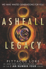 Ashfall Legacy Cover Image